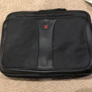 Swiss gear briefcase